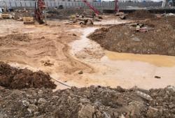 碧桂园·西南上城一期天悦府I标段5、13、14楼 及部分地下室桩基础工程