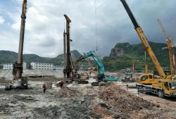 石阡县2016年汤山镇城市棚户区改造项目