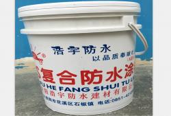 贵州JS 水泥基高分子聚合物防水涂料